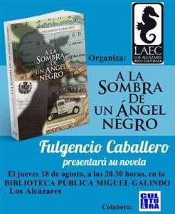 Caballero Martinez, Fulgencio - Los Alcázares